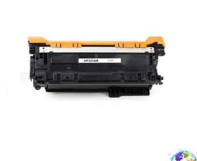 hp CF331A 654A Cyan Umplere HP Color LaserJet Enterprise M651xh