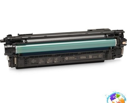 hp CF461X 656X Cyan Umplere HP Color Laserjet ENTERPRISE M652DN
