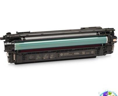 hp CF463X 656X Magenta Umplere HP Color Laserjet ENTERPRISE M653DH