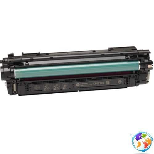 hp CF473X 657X Magenta Umplere HP Color Laserjet ENTERPRISE M682Z