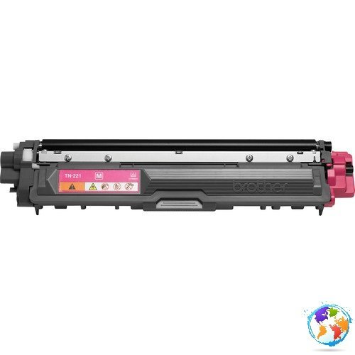 Brother TN221M Magenta Umpere Brother MFC 9130CW