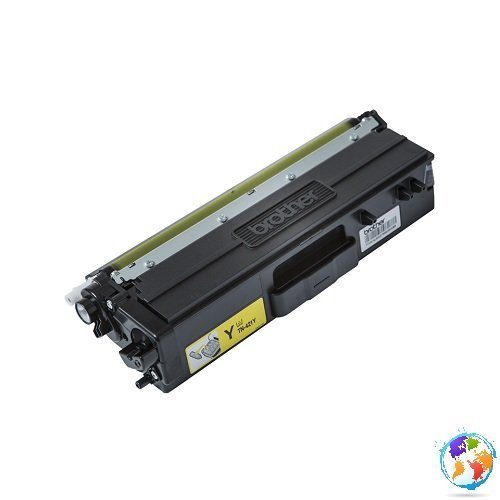 Brother TN 421Y Umplere Brother MFC L8960CDW