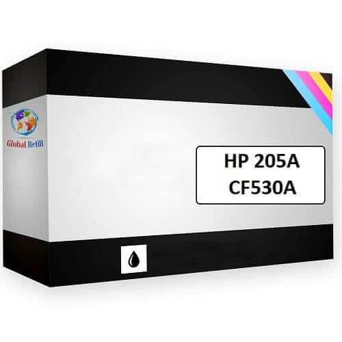 Cartus Compatibil HP CF530A Black HP Laserjet pro MFP M181FW