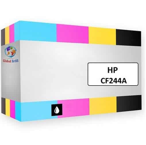Cartus Compatibil HP CF244A 44A HP LaserJet Pro MFP M28w