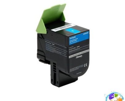 Lexmark 24B6008 Umplere Lexmark XC 2130