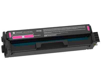 Reincarcare Lexmark C3220M0 Magenta