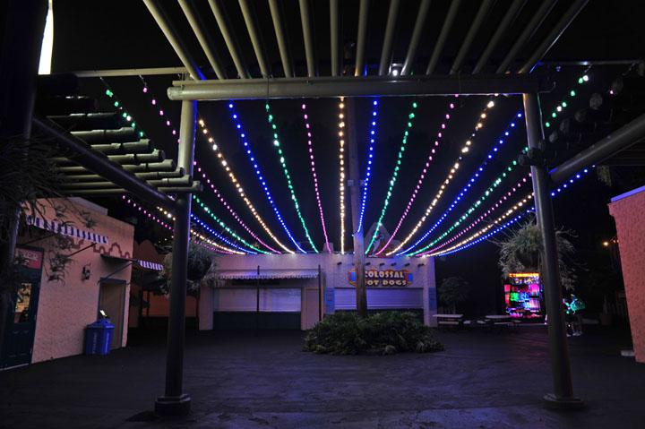 Milwaukee Zoo Christmas Lights