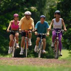 Balades à Vélo