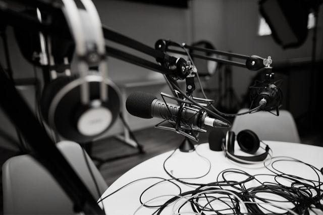 Reiner Wein ist der politische Podcast aus Wien. (Foto: Jonathan Farber, Unsplash.com)