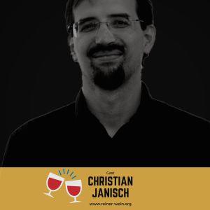Christian Janisch, Idealism Prevails, Gast Reiner Wein Politischer Podcast aus Wien