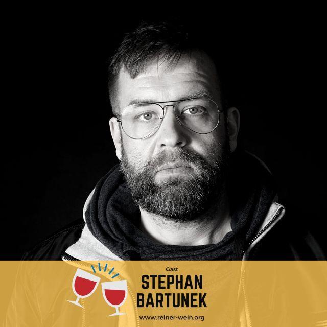 Stephan Bartunek, SÖZ, Gast Reiner Wein Politischer Podcast aus Wien