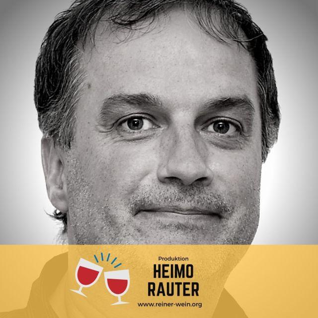 Reiner Wein Politischer Podcast Wien Produktion und Technik Heimo Rauter (Foto: Reiner Wein)