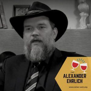 Reiner Wein Politischer Podcast Wien Gast Alexander Ehrlich