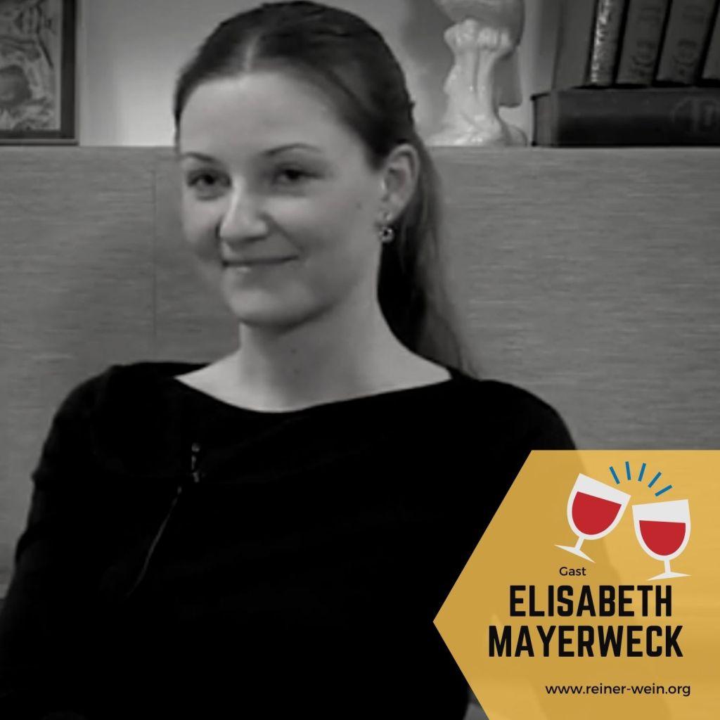 Reiner Wein Politischer Podcast Wien; Gast: Elisabeth Mayerweck