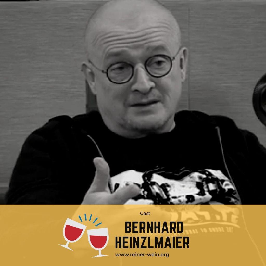 Reiner Wein Politischer Podcast aus Wien; Gast Bernhard Heinzlmaier