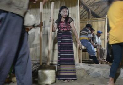 Ritual Tuno Manuk Biho Waha, Ungkapan Syukur Dan Memohon Hasil Kebun Yang Berlimpah Kepada Ama Rera Wulan