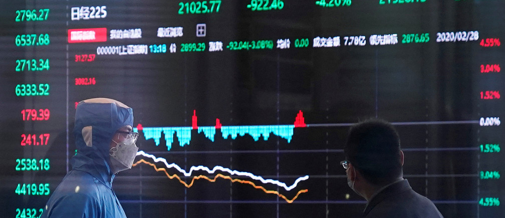 The World Economy Transformed #WEBINAR3
