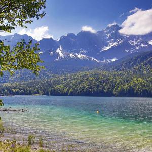 Bayern en de Zugspitze 7 dagen