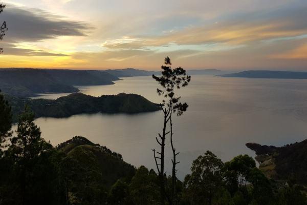 Grand Tour Sumatra, Java en Bali