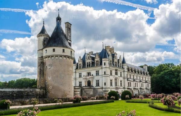 Loire 5 dagen