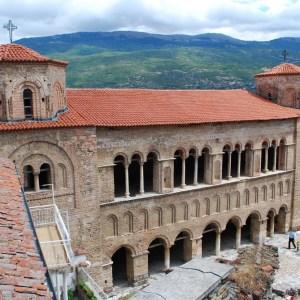 Noord-Macedonië 8 dagen