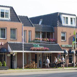 Wandelvakantie Pieterpad - van Pieterburen naar Coevorden