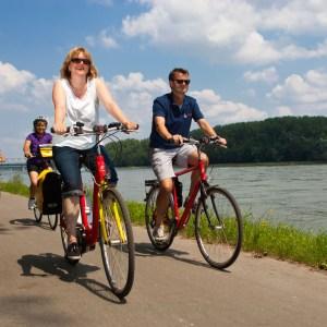 Fietsvakantie Neckar & Rijn 8 dagen