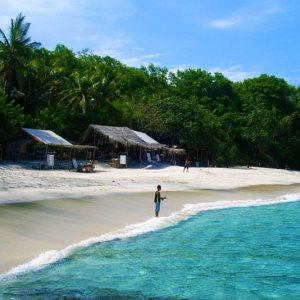 De schoonheid van Bali