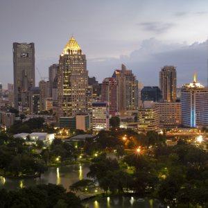 Grand Tour Zuid-Thailand