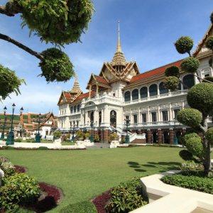 Ontdek Thailand & Bali