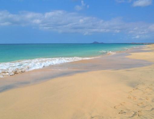 Tips Sal, Kaapverdië