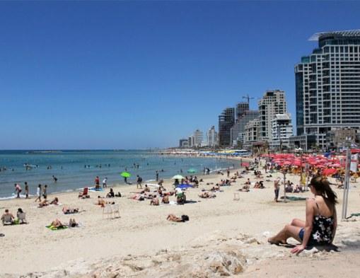 Tel Aviv bezienswaardigheden
