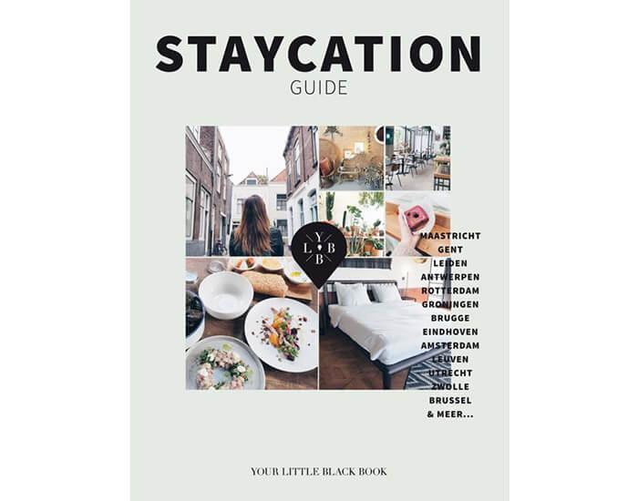 Nieuwe reisboeken