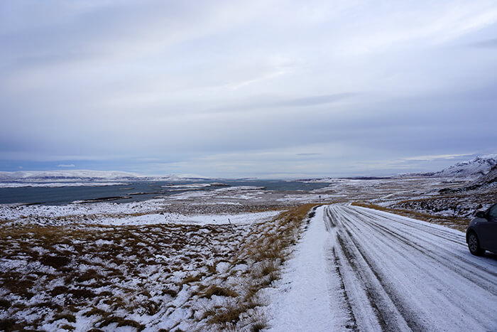 Roadtrip Europa: IJsland