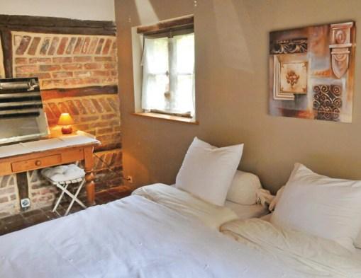Goedkope vakantiehuizen Ardennen