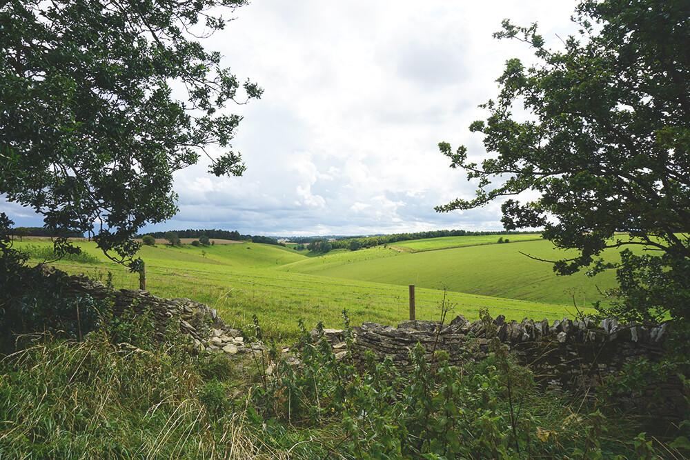 Roadtrip Zuid-Engeland: Cotswolds