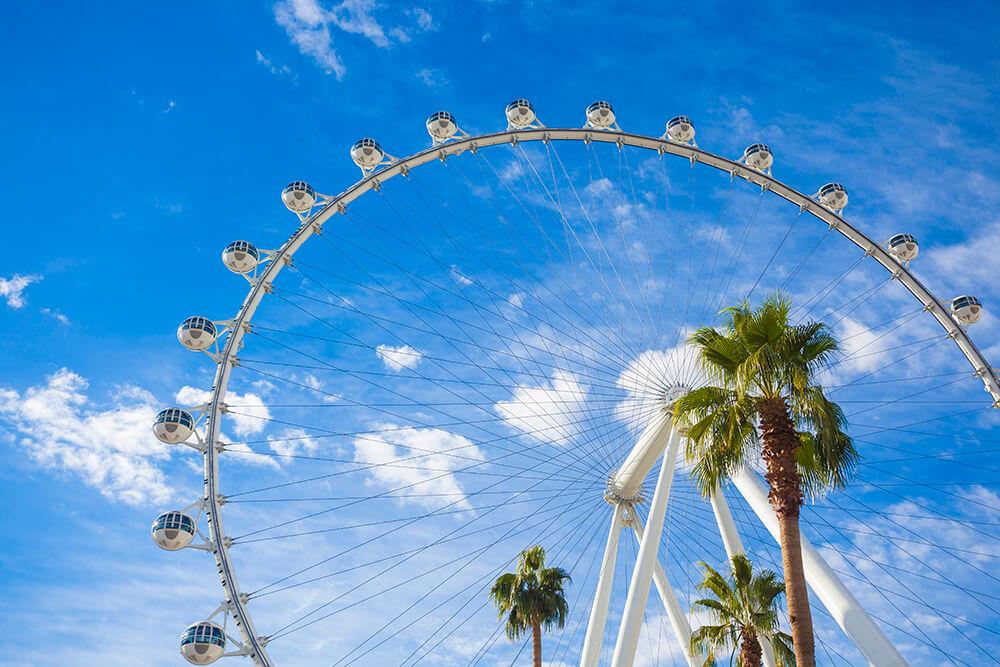 High Roller, Las Vegas