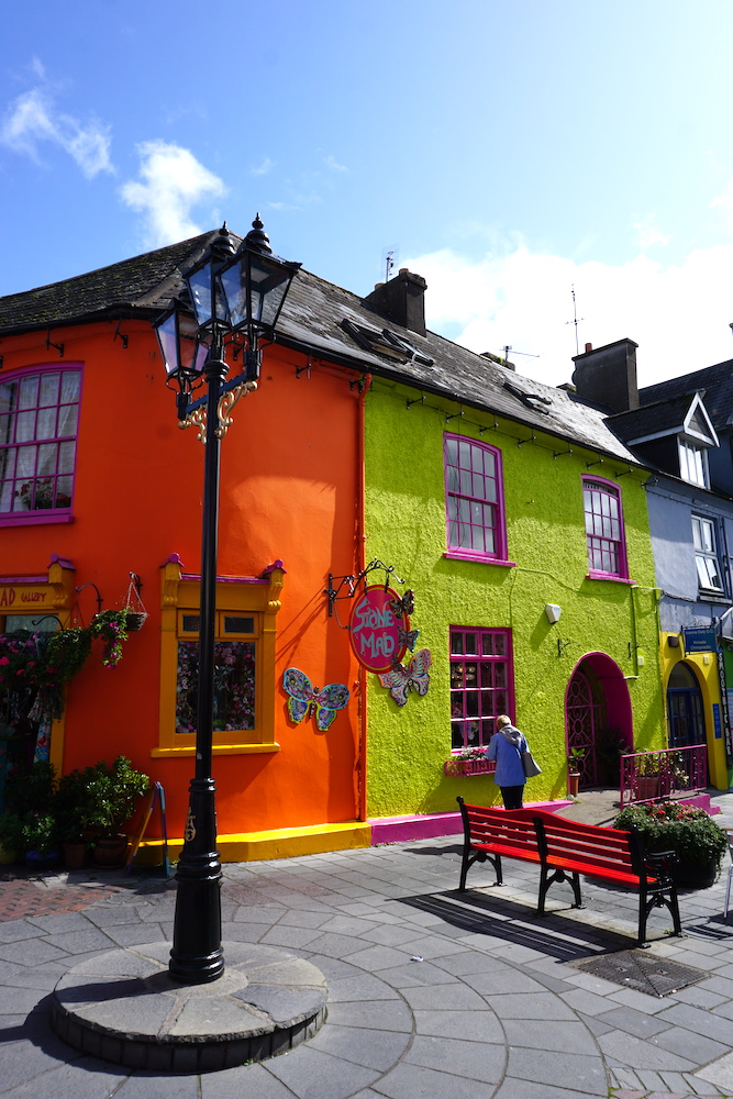 Roadtrip Ierland: Kinsale