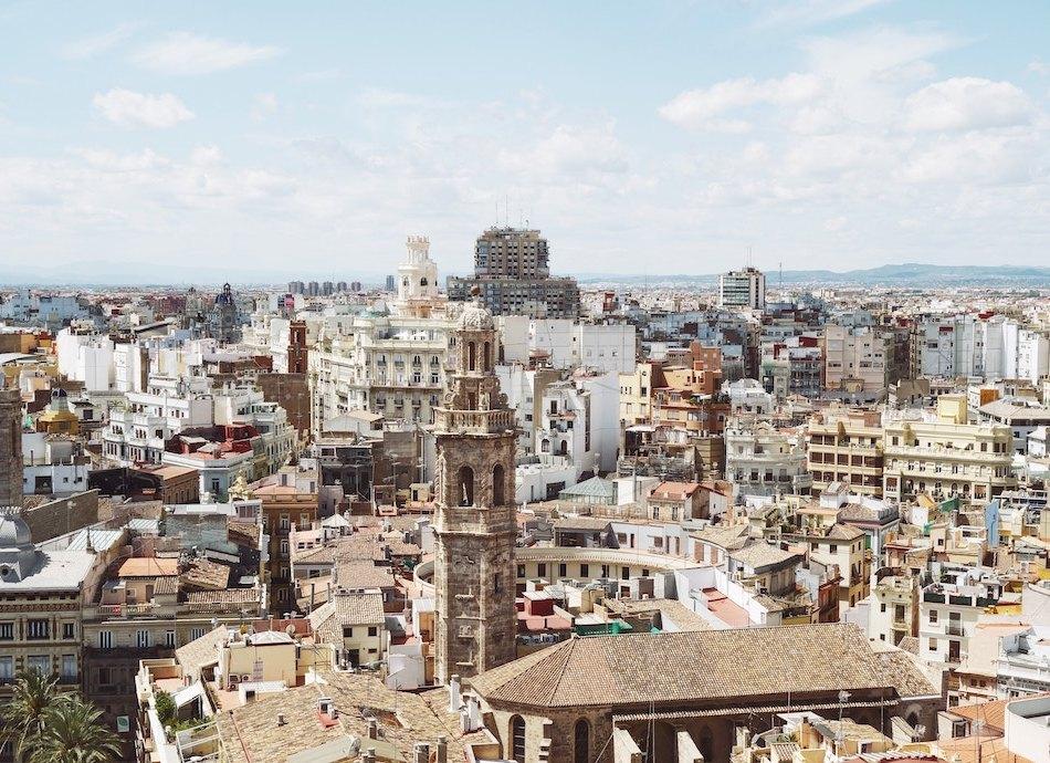 Leuke steden Spanje