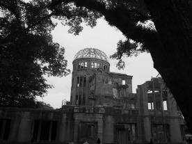 Der Atomic-Dome