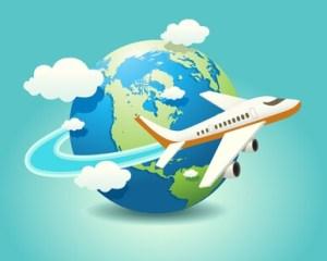Flüge können auch billig sein