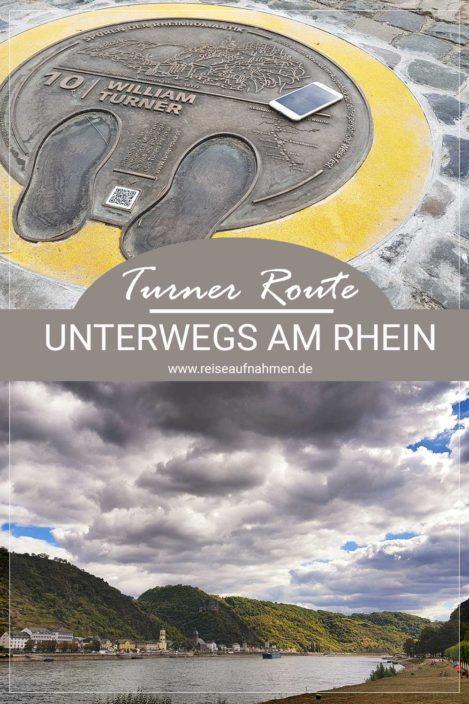 Pinterest Pin William Turner Route Boven-Midden-Rijndal