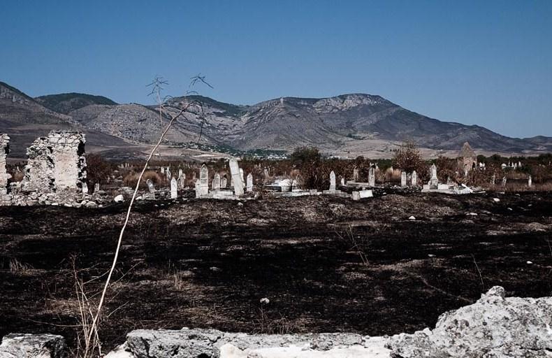 Berg-Karabach: In einem Land, das es nicht gibt