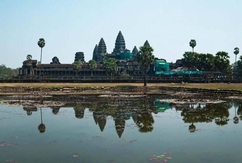 Angkor Frenzy