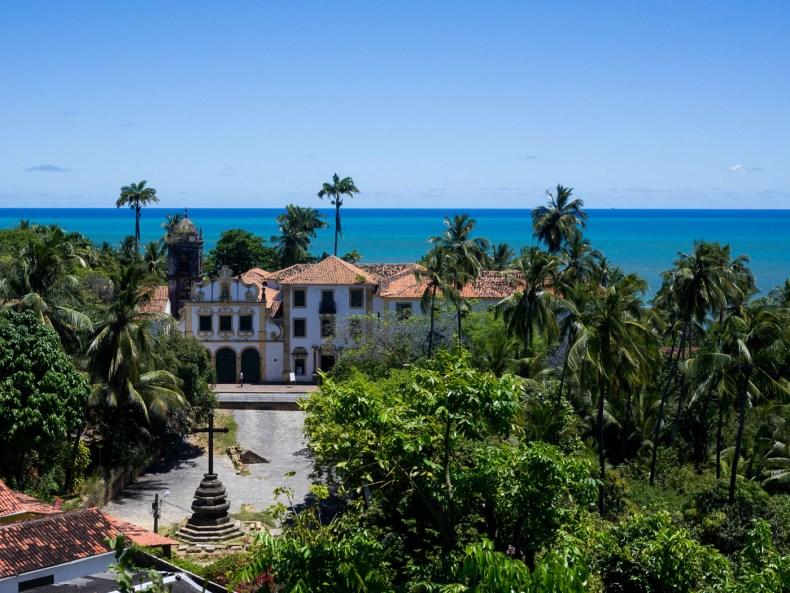 Recife, Olinda und Porto de Galinhas, Brasilien