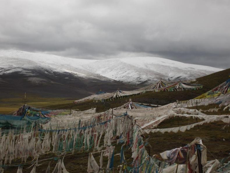 Tibet – ein Reisetraum