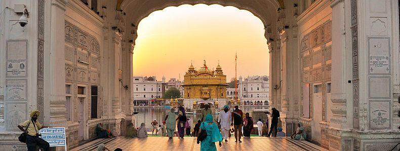 Spiritualität für Ungläubige in Indien