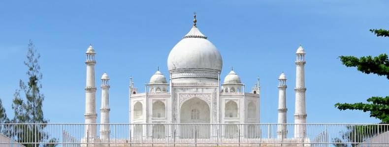 Das Taj Mahal von Malaysia