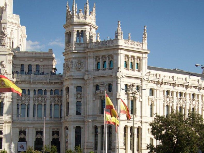 Madrid: Stadt mit viel Herz und Mut