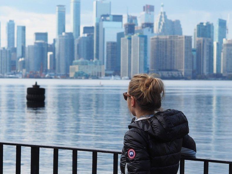 Toronto und ich